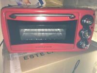 Scott's of stow countertop mini oven