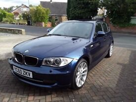BMW 1 Series 116 2.0d Sport