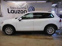 2013 Volkswagen Touareg highline tdi