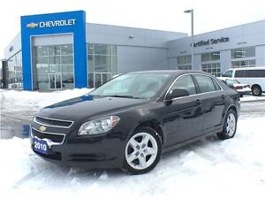 2010 Chevrolet Malibu Accident free