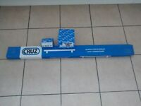 Roof Bars - Citroen C4 Picasso (2007 - 2013) with fixing points - Never Used (Still in Box)