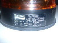 britax amber recovery beacon