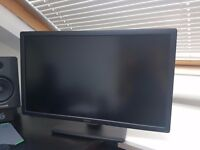 "Dell U2713HM 27"" Quad HD Monitor £200 ono"