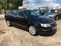 Late 2009 Volkswagen Passat 2.0 TDI CR Highline **Full History** *FINANCE AND WARRANTY* (a4,leon)