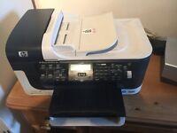 HP Officejet J6410 printer/scanner/copier