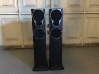 Mission MX3 Series Floor Standing Speakers