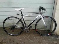 Giant Rapid sports bike 54cm