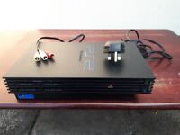 PS2 Console - very good working condition.Kingsbury,London.
