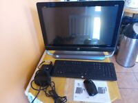 HP ENVY 23 TOUCHSCREEN ALL IN ONE PC