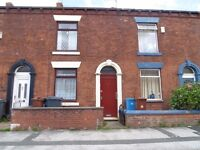 Investment Property !!! 2 Double Bedroom Through Terrace Property. Esther Street, Oldham, OL4 3EP