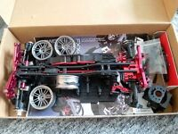 MST FXXD Drift Chassis 1/10th (RC) (RWD)