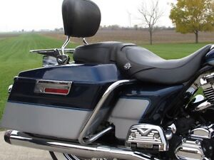2000 harley-davidson FLHR Road King   $9,000 in Customizing  Big London Ontario image 12