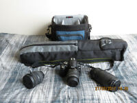 Nikon Camera Kit Only