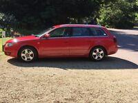 Audi a4 avant 2.0 TDI SE 5dr 12 months Mot, very fuel efficient