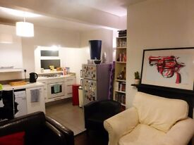 Cheap 2 bedroom flat with garden - Brixton