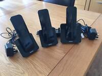 Cordless Phones Triple
