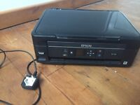 Epson expression home XP322 all in one printer
