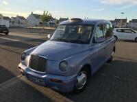Taxi tx2 auto years mot