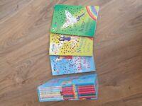 Rainbow Magic Fairy Books