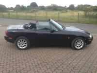 99/V MAZDA MX5 2DR CONVERTIBLE £300 NO OFFERS
