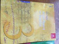 Music theory books 3 / 4/ 5 ABRSM New