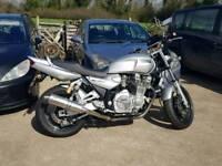 2003 Yamaha xjr1300
