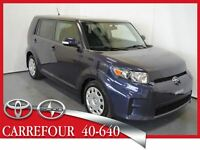 2011 Scion xB 2.4L Gr.Electrique+Air Automatique