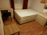 1 Bed Studio Flat to Let
