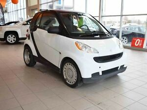 2009 SMART FORTWO COUPE