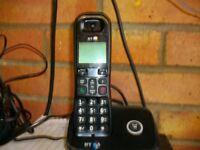 DIGITAL CORDLESS PHONE BT