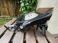 Great condition baby Jogger glider board for Sale