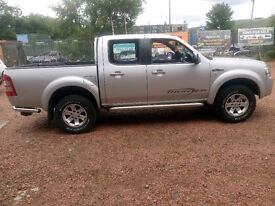 Ford Ranger Thunder 4x4 for sale