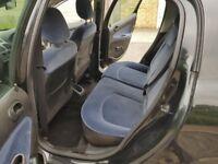 2002 Peugeot 206 1.6 GLX 5dr (a/c) Automatic @07445775115