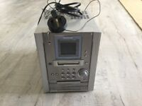 Panasonic Stereo system free to collector