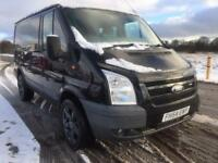 WANTED! Vans like our cracking auto transit, £2995 NO VAT!