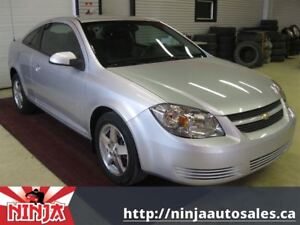 2010 Chevrolet Cobalt LT Affordable With Auto And Remote Start