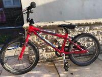 Isla Bike CNOC 16 - Best kids bike on the planet!