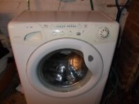 Slimline Washer good condition, ideal for single person