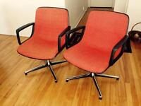 Vintage chairs - must go