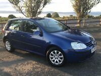Volkswagen Golf 1.9TDi Low Miles Full MOT cheap diesel like Corsa polo Astra A3 Leon focus 308 207