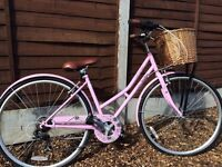 Cambridge Claud Butler Bike. Quick sale as moving abroad