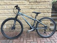 Boys Mountain Bike - Diamondback Overdrive Vectra 7005