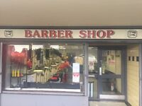 Part time barber required in East Kilbride