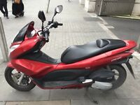 Honda PCX 2014 - Excellent for learners - ONO