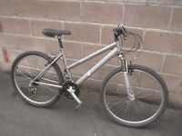 Laides mountain bike cheap and fully serviced!