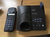 BT Diverse 3016 Cordless Phone & Answer Machine