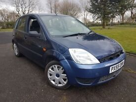 Ford Fiesta 1.4 Style 5dr