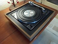 GARRARD AP76 Transcription Turntable.....Fully Automatic Record Deck in Excellent Working Condition.