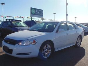 2011 Chevrolet Impala LT THIS WHOLESALE CAR WILL BE SOLD AS TRAD