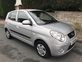 Kia picanto 1.0 2010 new mot CARD PAYMENTS ACCEPTED